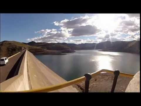 Vidéo A la découverte du Lesotho_narration documentaire France 2