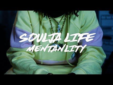 OMB Peezy - Soulja Life Mentality [Official Video]
