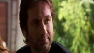 Californication Duchovny Hank Moody