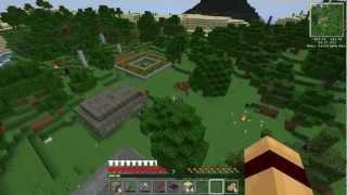 Let´s Play - Minecraft Technik / Industrial [HD] [GERMAN] Folge 39:Bienen