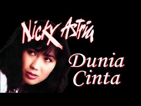 Nicky Astria  - Dunia Cinta
