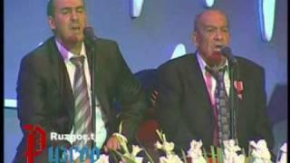 5. Zafar Nozim - Chun rakhti khesh bastam...