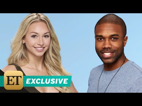 EXCLUSIVE: Chris Harrison Will Interview Corinne Olympios and DeMario Jackson
