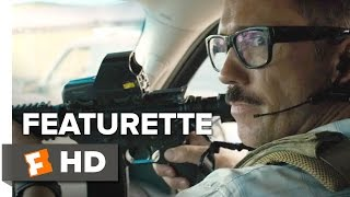 Sicario Featurette - Border Battle (2015) - Emily Blunt, Benicio Del Toro Movie HD
