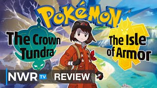 Pokemon Sword / Shield Expansion Pass Review (Video Game Video Review)