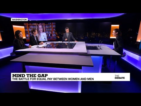 Mind the Gap: French law to up pressure for equal pay