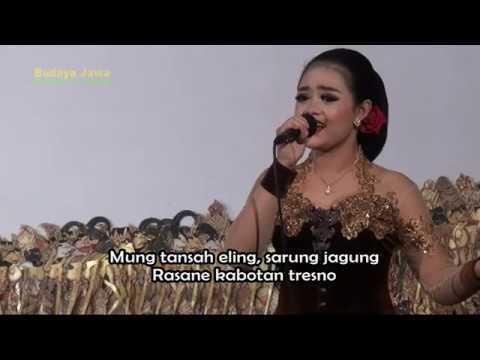 SARUNG JAGUNG - Ardia Diwang Prabawati