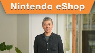 Nintendo eShop - Earthbound Beginnings: A Message from Mr. Itoi