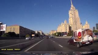 DIGMA FreeDrive 200 День солнечно
