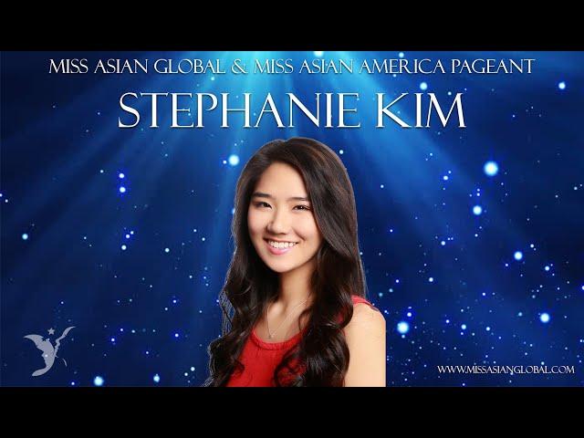 Stephanie Kim - 2019 Minute Me
