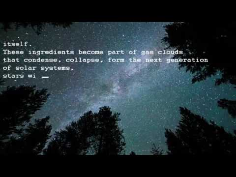 """Innerspace - """"Mariner"""" Official Lyric Video"""