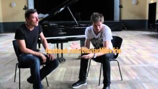 Dimitar Milev performs Alert Ammons - Boogie Woogie Stomp
