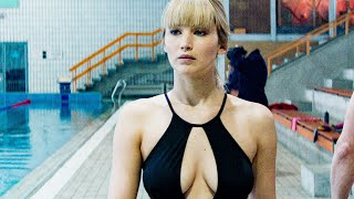 Red Sparrow Movie Quotes