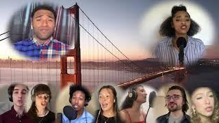 America the Dream - for Virtual Orchestra