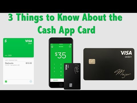 Cash Card Review — 3 Things You Should Know About Square's