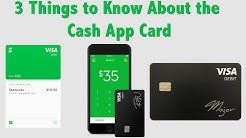 Cash Card Review - 3 Things You Should Know About Square's Cash Card