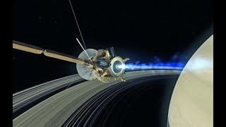 Космический аппарат «Кассини» Миссия Сатурн