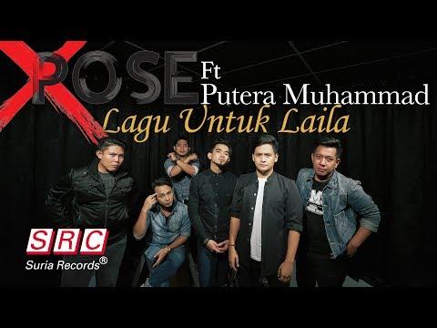 Akim & The Majistret - Lagu Untuk Laila (Cover By Putera Muhammad ft Xpose Band)