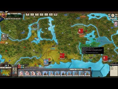 Revolution Under Siege - Gold, Post Playthrough video showing a fix to General Bios. |