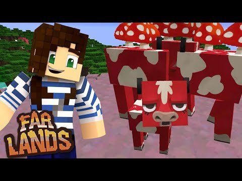 Graser's Gonna Kill You! | Minecraft Far Lands | Ep.37