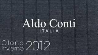La experiencia Otoño Invierno 2012 Aldo Conti