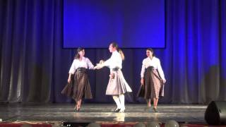 Fandom Festival 2011 (18.09.2011) - Клуб шотландского танца «Trip to skye»(Видео by ROCK., 2011-09-20T02:37:25.000Z)