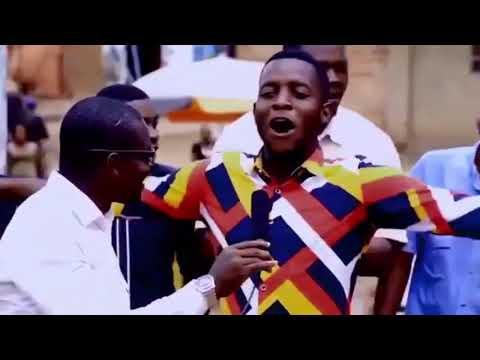 Frère Donnat Mwanza - Bana Congo