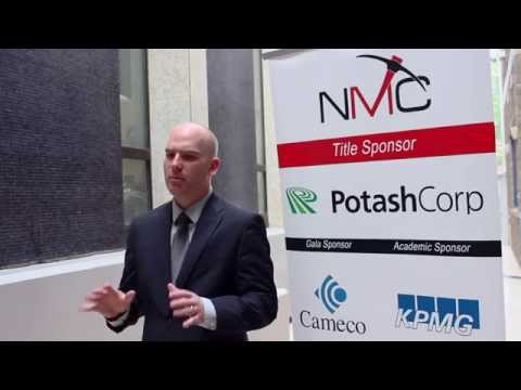 NMC 2014: Canada's First Mining Case Competition