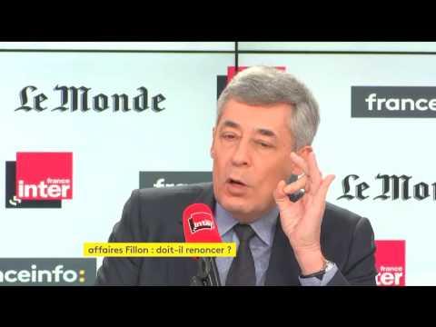 "Henri Guaino : François Fillon ""ne tiendra pas jusqu'au premier tour"""