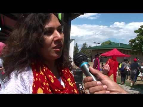Mississauga Multicultural Festival 2016