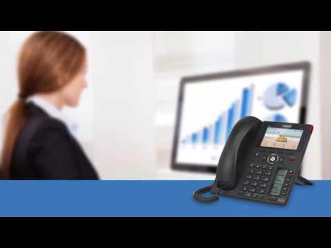 VTech ErisTerminal® ET600 Series SIP Phones