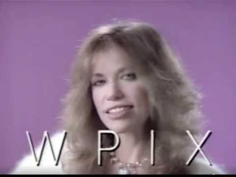 WPIX FM 102 New York - Leigh Hamilton - Sunday October 30, 1983