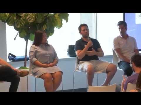Enterprise Sales for Start-ups - SalesTO July 2016