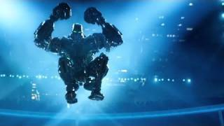 Video 'Real Steel' Trailer HD download MP3, 3GP, MP4, WEBM, AVI, FLV September 2018