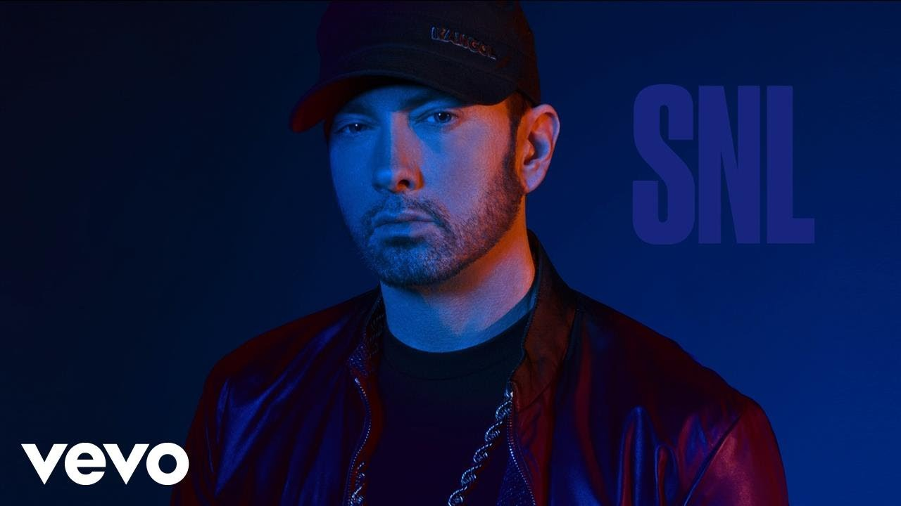 Eminem Slammed By Some Fans For