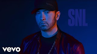 Download Walk On Water/Stan/Love The Way You Lie (Medley/Live From Saturday Night Live/2017) Mp3 and Videos