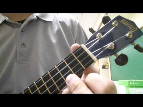 Open the Eyes of My Heart Ukulele chords (ver 3) by Paul Baloche ...