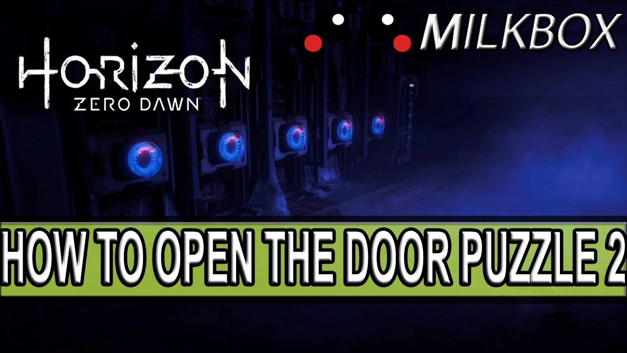 horizon power cell puzzle