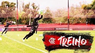 Jorge Jesus e Thuler falam sobre momento do Flamengo