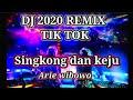 Dj  Remix Tik Tok  Singkong Dan Keju Arie Wibowo  Cover By Ezze Morfinis  Mp3 - Mp4 Download