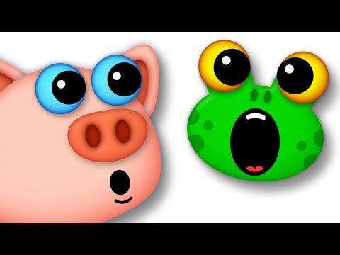 Piggy Pig |