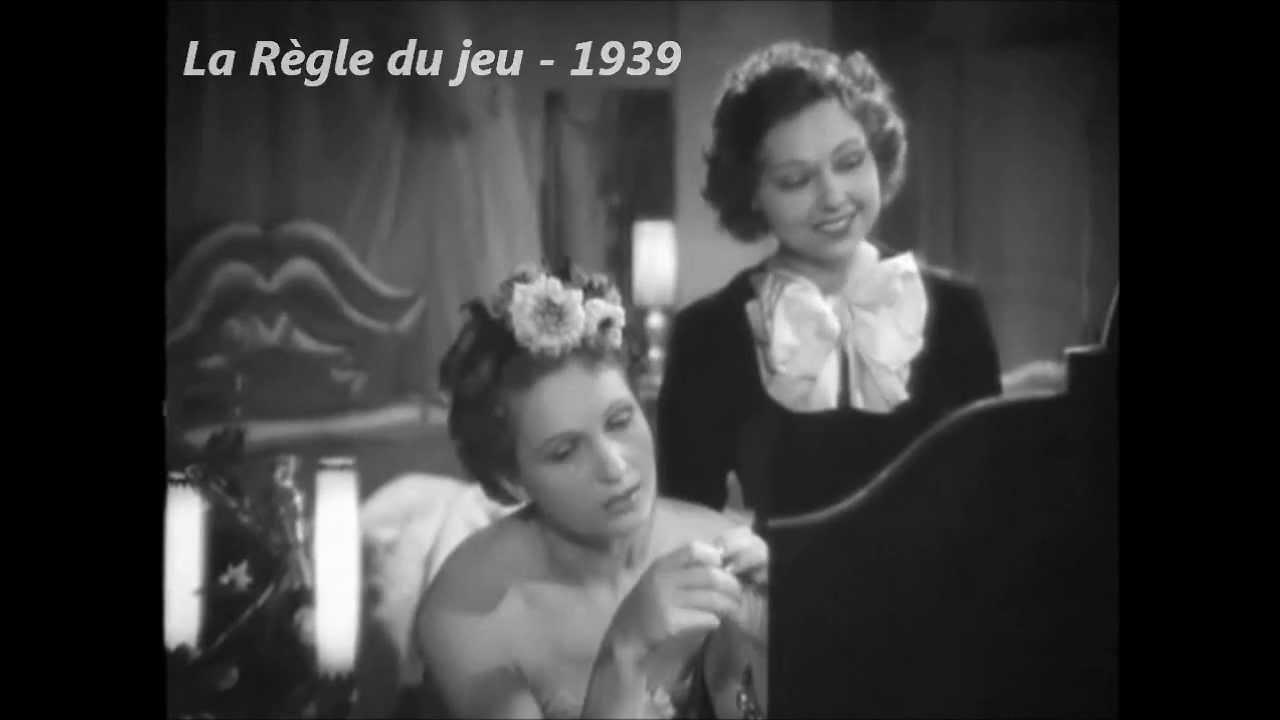 Anais Fabre Nue paulette dubost - cinéma, musique et comédie