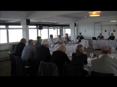 A14 issue specific hearing on Noise and Air Quality 15 9 15 part 2