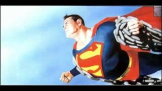 "Batman v Superman: References to ""Superman: Peace on Earth"""