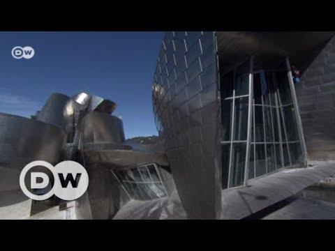 Kulturmarke 2017: Guggenheim-Museum Bilbao | DW Deutsch