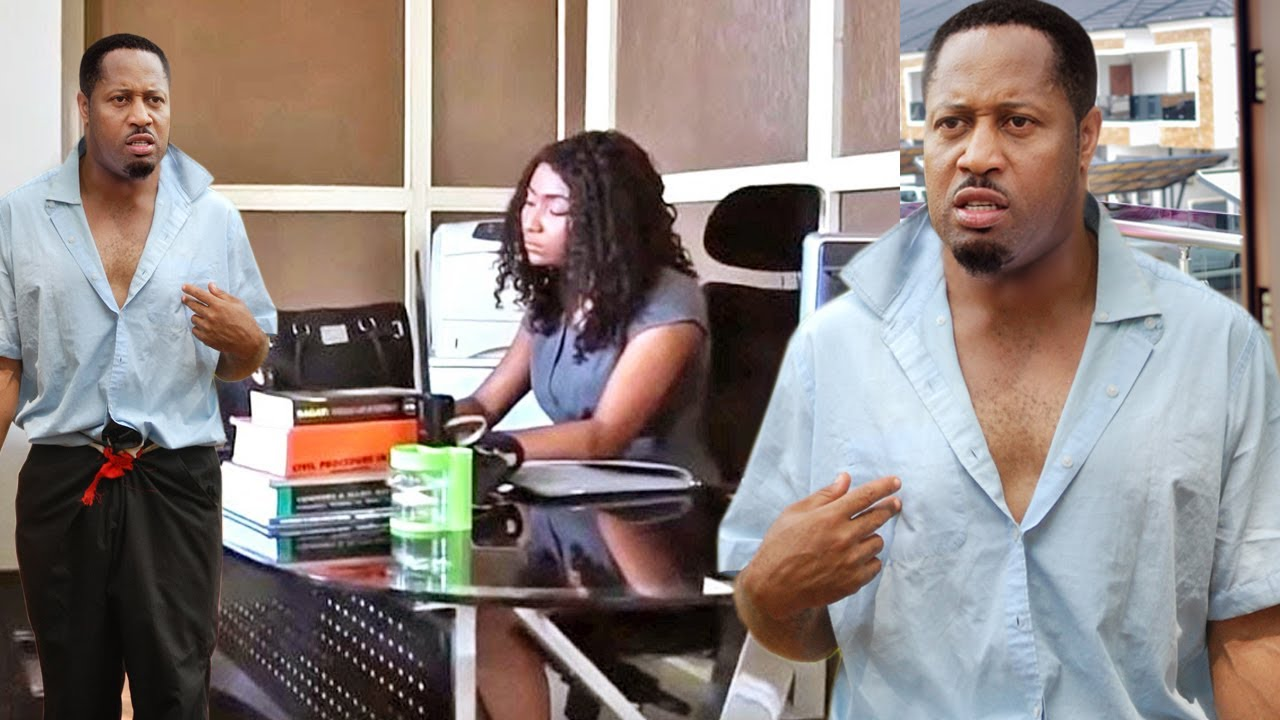 Download I Never Knew D Sales Boy I Maltreated Is A Billionaire Looking For True Love-2021 Latest Movie