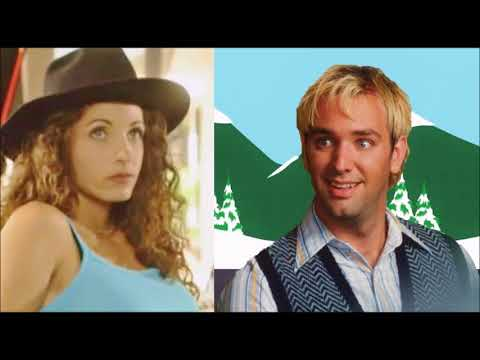 Trey Parker on his Cheating Ex-Fiancé