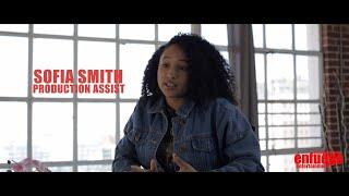 The Enfuego Interviews featuring Sofia Smith - Episode #9