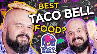Which Taco Bell Menu Item Is The Best? | Bless Your Rank