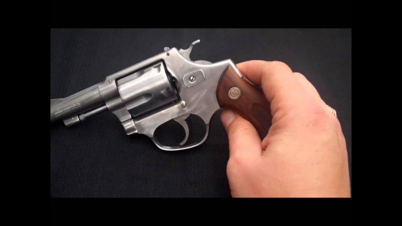 Rossi 38 Special Model 88 Review